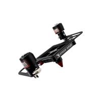 Stinger 3 Race Wet 4500 Boomerang Solenoids ForwardNitrousPlate Conversion