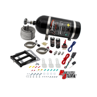 Weekend Warrior Wet 4500 Nitrous Plate System