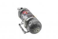 Nitrous Outlet Billet Bottle Bracket 12lb. Carbon Bottle Adapter Kit