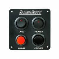Universal Switch Panel
