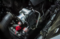 2015-2020 Mustang Ecoboost Plate System