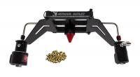 Stinger 3 Standard Wet 4500 Deep Break Solenoids ForwardNitrousPlate Conversion