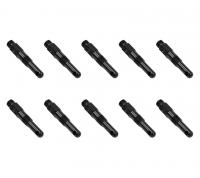 "1/8"" NPT 90° Dry Nitrous Nozzle - Pack of 10"