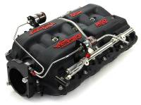 MSD Atomic AirForce LS7 Intake Hard-Lined Plate System for Aftermarket Fuel Rails - Image 4
