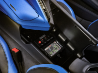 GM 2020+ C8 Corvette Center Console Switch Panel