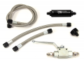 Nitrous Fill Station - Gravity Feed Transfer Kits