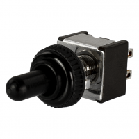 Micro Momentary Toggle Switch