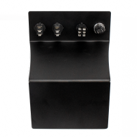 2013-17 Chevy SS Console Nitrous Switch Panel