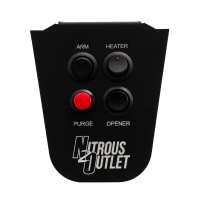 GM 2010-2015 5th Gen Camaro Cup Holder Switch Panel