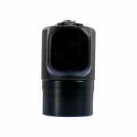 .112 Orifice Pro Mod Aluminum Nitrous Solenoid - Image 3
