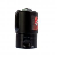 .112 Orifice Pro Mod Aluminum Nitrous Solenoid - Image 4