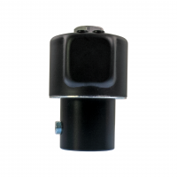 .178 Orifice Pro Mod Aluminum Nitrous Solenoid - Image 3