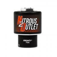 "Pro Mod Alcohol Fuel Solenoid Aluminum Base - .177"" Orifice"