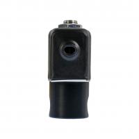 X-Series Aluminum Fuel Solenoid - .155 Orifice