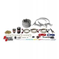 GM 2010-2020 V6 5th & 6th Gen Camaro EFI Single Nozzle System
