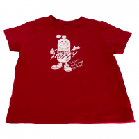Nitrous Outlet Toddler Huffy T-Shirt