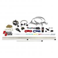 Powersports Dry Triple Discharge Hardline System