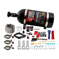 Ford 2011-2017 Mustang/F-150 5.0L Plate Nitrous System