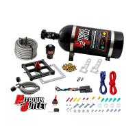 Stinger 4 Race Dry 4500NitrousPlate System