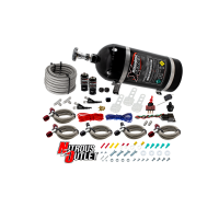 X-Series GM EFI Dual Nozzle System