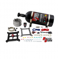 Stinger 2 Race Dry 4150 Nitrous Plate System