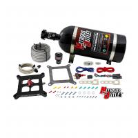 Stinger 2 Race Dry 4150 NitrousPlate System