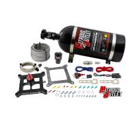 Stinger 3 Race Dry 4150 NitrousPlate System