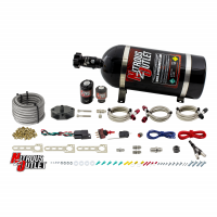 Ford 1999-2004 Mustang/Lightning EFI Single Nozzle System