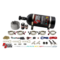 Ford EFI Dual Nozzle System