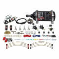 Powersports - Carbureted Nitrous Systems - Four Cylinder