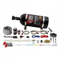 Nissan 350Z/Infiniti G35 Single Nozzle System