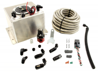 GM 2009-2014 CTS-V Dedicated Fuel System