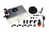 2015-20 Mustang GT Dedicated Fuel System