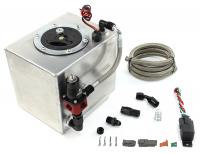 Universal Battery Dedicated Fuel SystemUniversal Battery Dedicated Fuel System