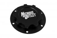 Nitrous Outlet Billet Fuel Cell Lid