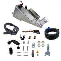 Nitrous Outlet GM 2020+ C8 Corvette Fender Well Mount Dedicated Fuel System (Gas/E85)
