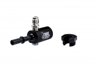 """Nitrous Outlet Universal 5/16"""" Inline Fuel Adapter Kit"""