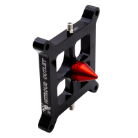 Stinger 4 Race Dry 4150 Boomerang Solenoid ForwardNitrousPlate Conversion