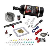 Stinger 2 Standard Dry 4500NitrousPlate System
