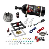 Stinger 4 Standard Dry 4500NitrousPlate System