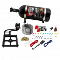 Stinger 2 Race Dry 4500 BoomerangNitrousPlate System
