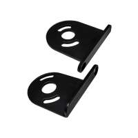 Nitrous Outlet 2016-2019 CTS-V3 Cadillac LT4 Solenoid Brackets