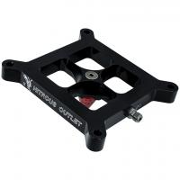 Stinger 2 Standard Dry 4150 Deep Break Solenoid ForwardNitrousPlate Conversion