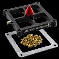 Stinger 4 Race Dry 4500 Deep Break Solenoid ForwardNitrousPlate Conversion