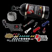 Stinger 2 Standard Dry 4150 Deep Break NitrousPlate System