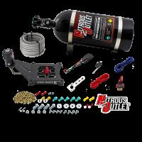 Stinger 4 Standard Dry 4150 Deep Break NitrousPlate System