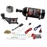 Stinger 2 Race Dry 4150 Deep BreakNitrousPlate System