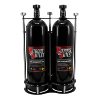 00-32035-RB-Nitrous-Outlet-Race-Light-Dual-15lb-Bottle-Bracket