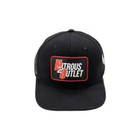 Nitrous Outlet Snapback Patch Cap