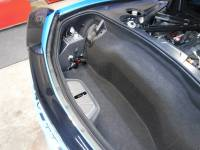 Nitrous Outlet GM 2020+ C8 Corvette Trunk Mount Dedicated Fuel System (Gas/E85)